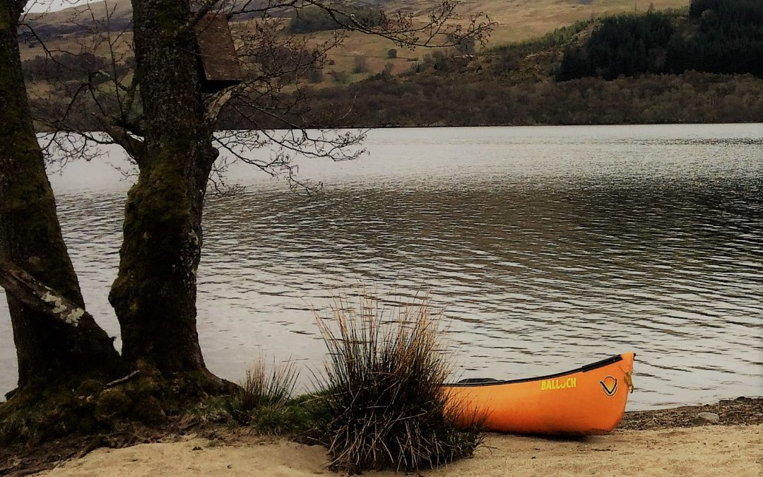 Breaking down the 5 barriers to canoeing