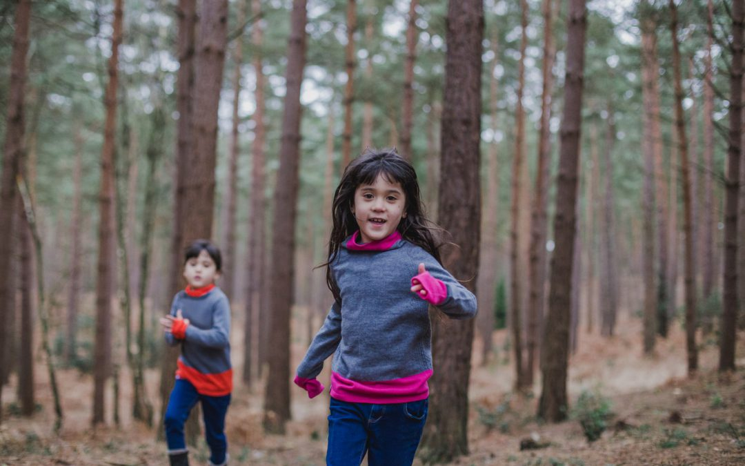 Why choose merino wool for kids outdoor clothing?