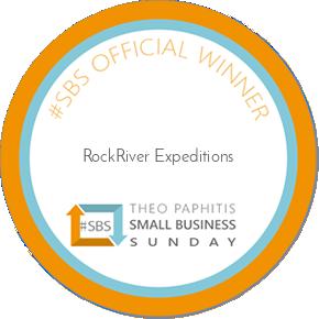 Theo Paphitis #SBS Winner