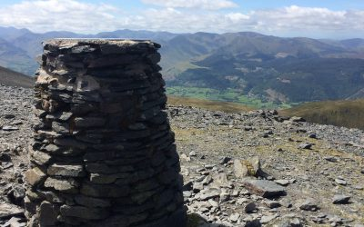 It's 82 years old today, but what is a Trig Point?