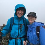 RockRiver Expeditions clients make it to Whernside summit on their Yorkshire Three Peaks challenge
