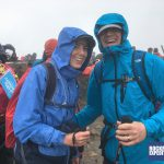 Whernside summit - only one more to go